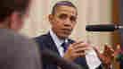 Obama 'Confident' Tax Deal Will Clear Congress