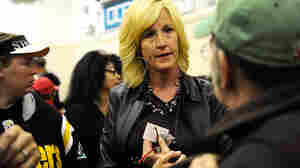 Erin Brockovich II? Activist Returns To Aid Town
