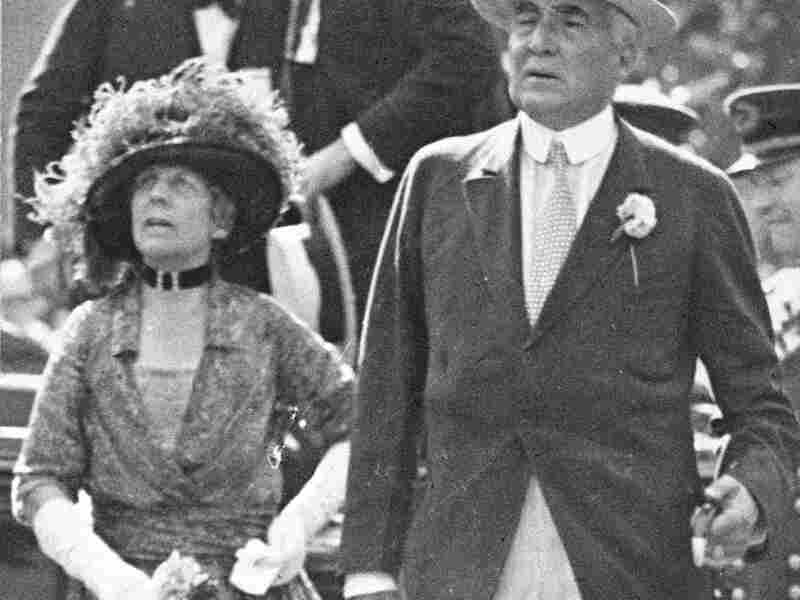 The few personal details that came out of the White House of President Warren G. Harding and his wife, Florence, idealized their life and his administration. It wasn't until his untimely death in 1923 that the public learned his administration was a hotbed of scandal and corruption.