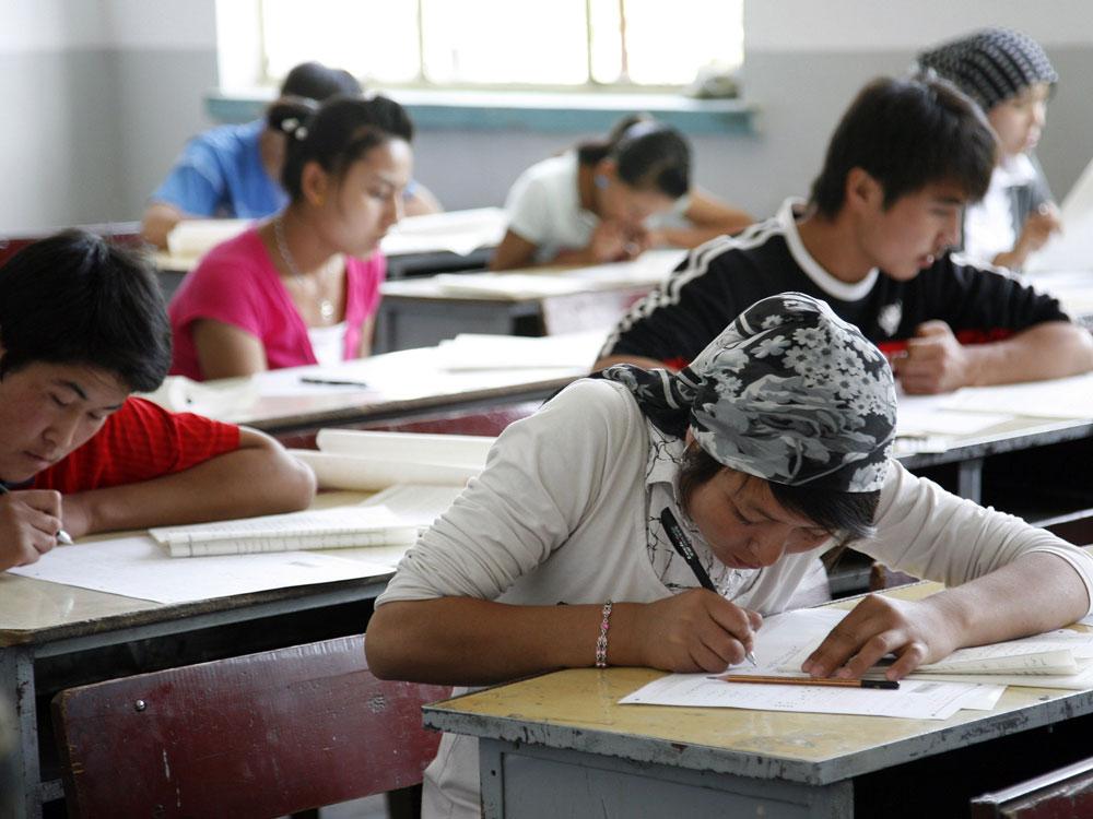 Chinese Language School in China  LTL Mandarin School
