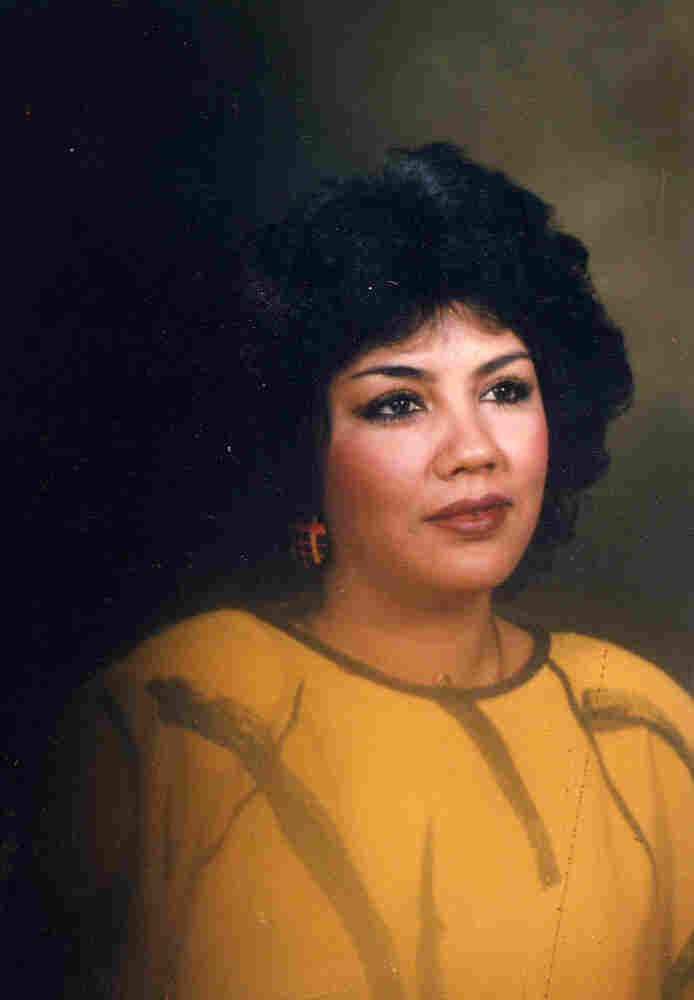 Maria Luisa Aragon was killed in Juarez on Dec. 9, 2009, in a case of mistaken identity