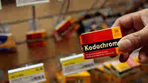 Goodbye (Again) To The Last Rolls Of Kodachrome Film