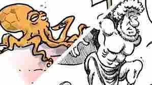 Cartoon Promos