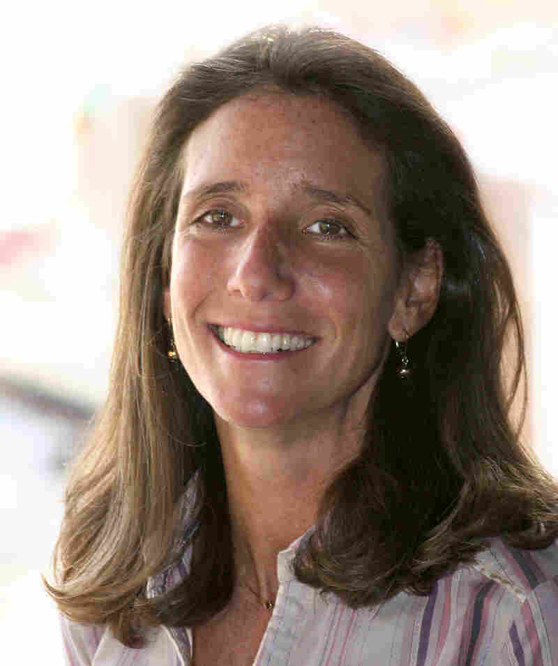 Senior Vice President for News Ellen Weiss, who resigned over the firing of news analyst Juan Williams, spent nearly three decades at NPR.