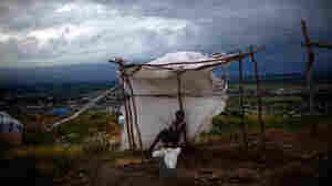 Tilt-Shift, Stop-Motion Squatting In Hillside Haiti