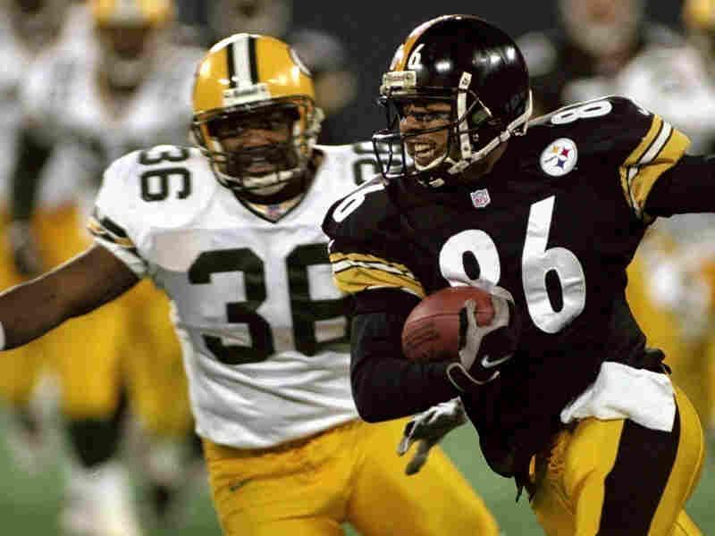 Packers versus Steelers
