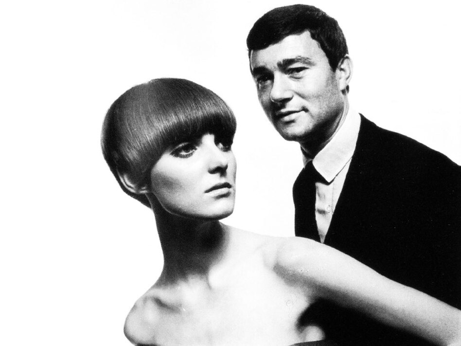 Vidal Sassoon Fresh Hair On Fresh Air Wbur News