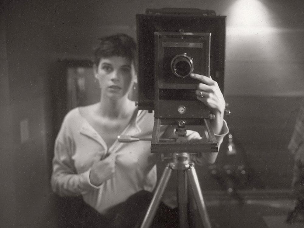 Photographer Sally Mann On Art, Illness, Love And Life ...
