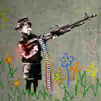 Is Banksy Tagging Oscar? A Campaign That's Art Itself