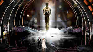'King's Speech' Shines, But Oscar Show Stutters