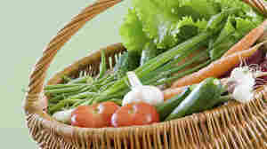 Get The Most Nutrition From Your Veggies
