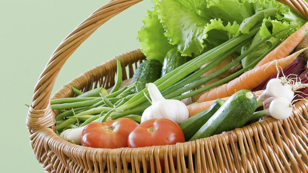 Are raw vegetables hard to digest