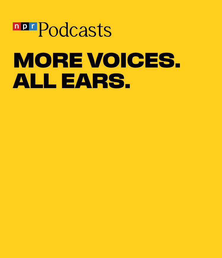 More Voices. All Ears.