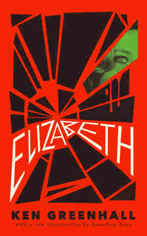 Elizabeth, by Ken Greenhall
