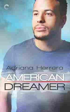 American Dreamer, by Adrianna Herrer