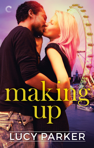 Making Up, by Lucy Parker