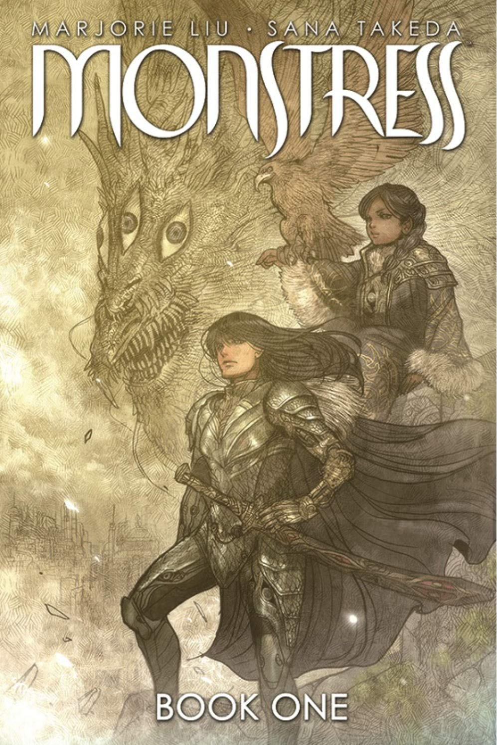 You've Heard 'Monstress' Is Great. But Just How Great Is It?