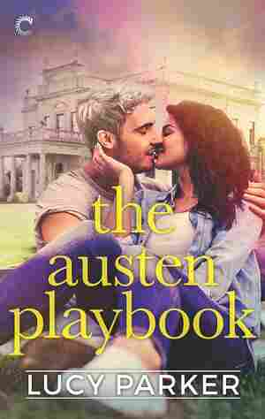 The Austen Playbook, by Lucy Parker