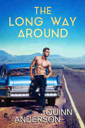 The Long Way Around, by Quinn Anderson