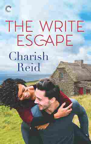 The Write Escape, by Charish Reid