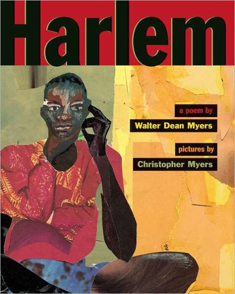 Harlem: A Poem
