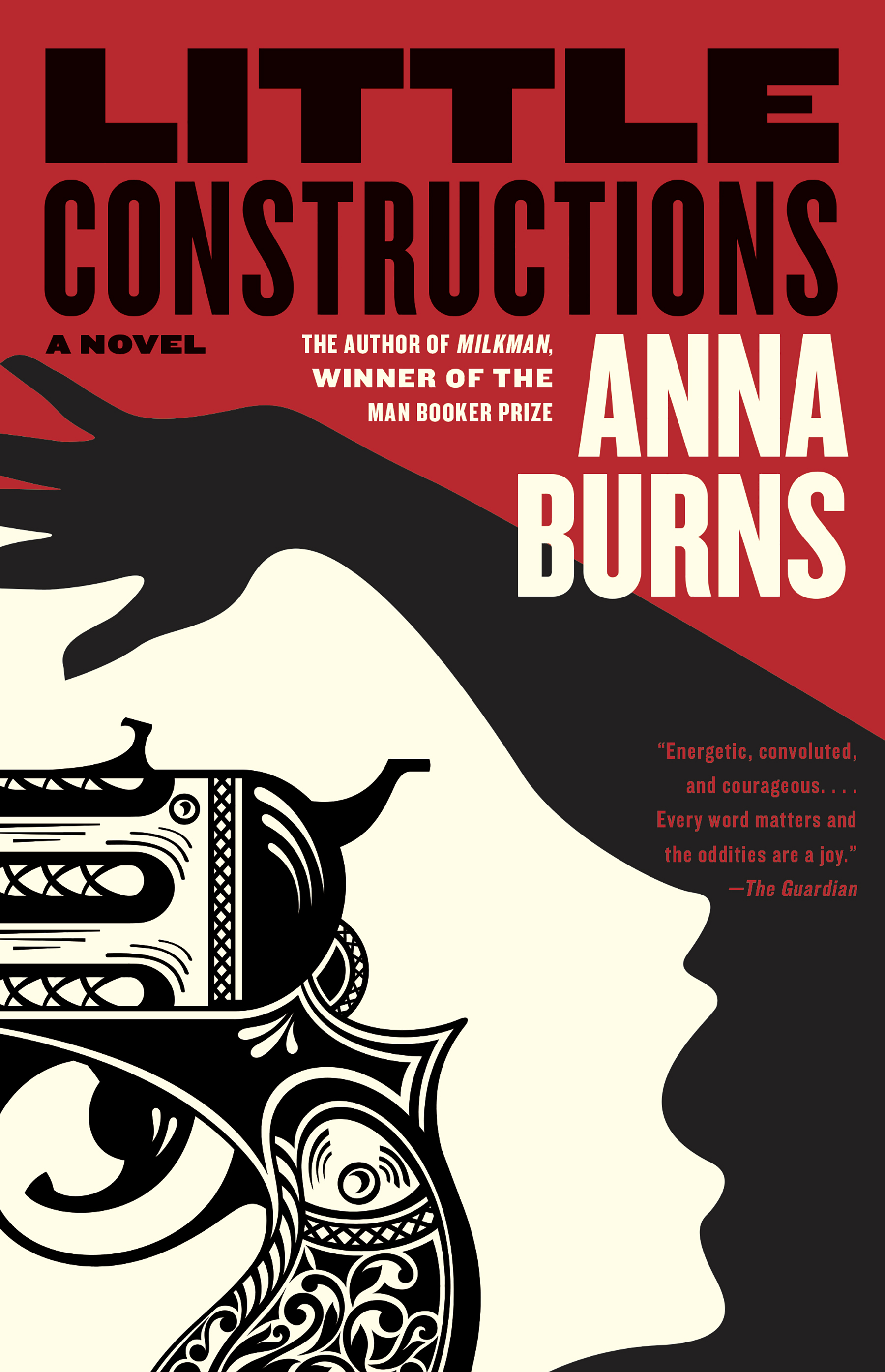 'Little Constructions' Burns With Unstoppable Rage