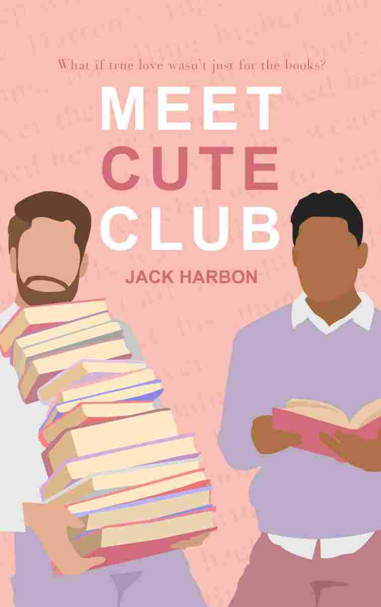 Meet Cute Club, by Jack Harbon