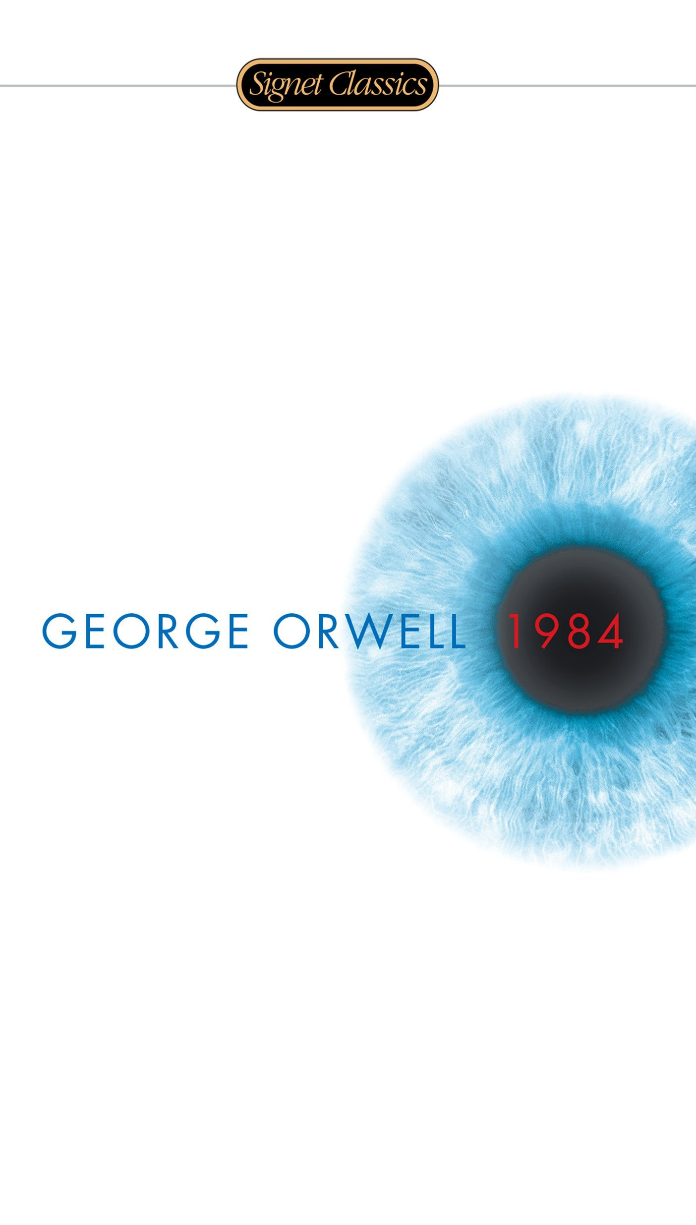 You, Too, Will Love Big Brother: A Life Of Reading And Rereading '1984'