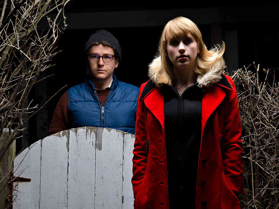 Wye Oak; photo by Matthew Yake