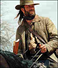 Guy Pearce in 'The Proposition.'