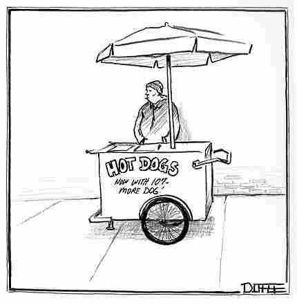 Matthew Diffee Cartoon