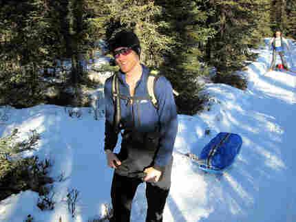 Iditarod Trail Invitational