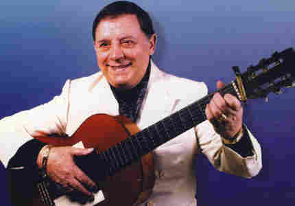 Esteban Navarro