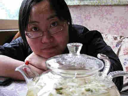 Wang Dan.