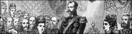 Economic Tsar?