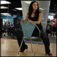 Shereen in Heels