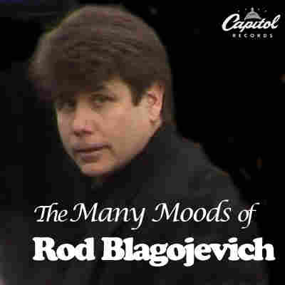 The Many Moods of Ron Blagojevich