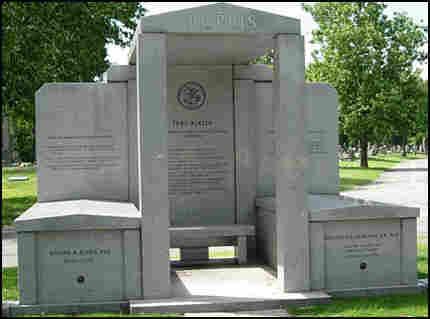Burris Memorial