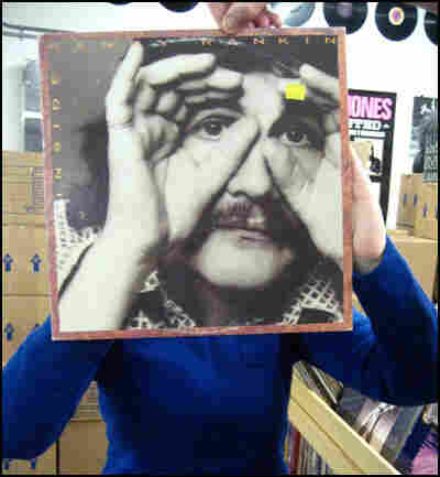 Kenny Sleeveface