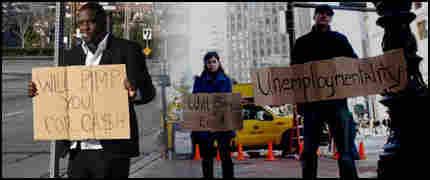 Unemploymentality