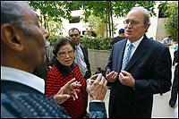 John Bovenzi of the FDIC