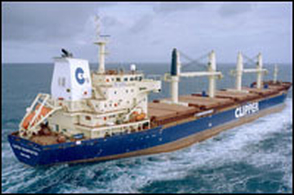 Based in Denmark, the Clipper Group has a fleet of more than 100 ships.