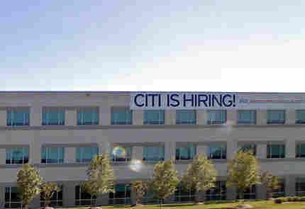 Citi is hiring
