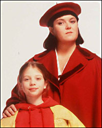 Harriet the Spy, movie