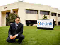 Dilip Dubey, CEO of Netlink