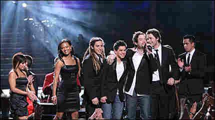 'American Idol finale