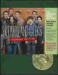 Freaks & Geeks DVD box set