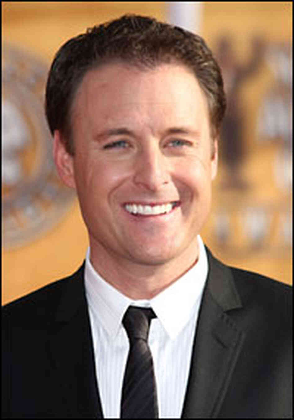 'The Bachelor' host Chris Harrison