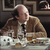 Wallace Shawn and Andre Gregory talk over dinner in 'My Dinner With Andre'