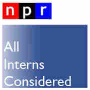 All Interns Considered logo